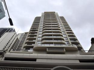 Sydney CBD Furnished Apartments 61 Liverpool Street