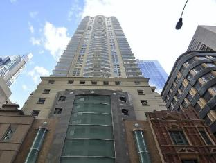 Sydney CBD Furnished Apartments 4606 Pitt Street