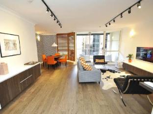 Sydney CBD Furnished Apartments 41 York Street