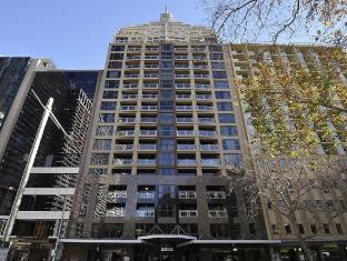Sydney CBD Furnished Apartments 302 Elizabeth Street