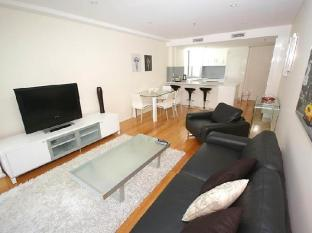 Sydney CBD Furnished Apartments 16 Market Street