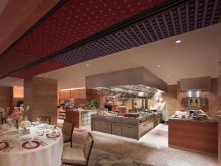 Grand Hyatt Singapore Singapore - Restaurant
