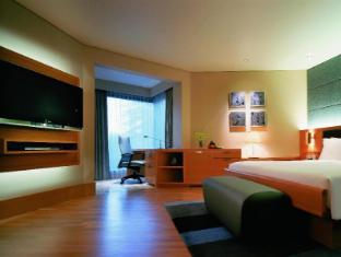 Grand Hyatt Singapore Singapore - Guest Room