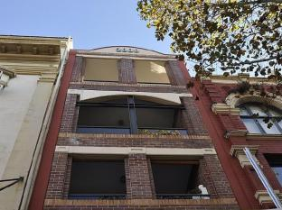 Darlinghurst Furnished Apartments 17 Oxford Street