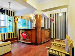 ZO Rooms Haryana Sector 17 Market-2nd 3rd Floor Chandigarh