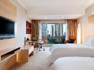 Habitación Doble Hilton Deluxe - 2 camas