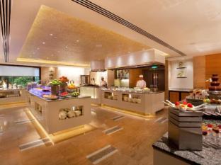 Holiday Inn Singapore Orchard City Centre Singapur - Restaurante