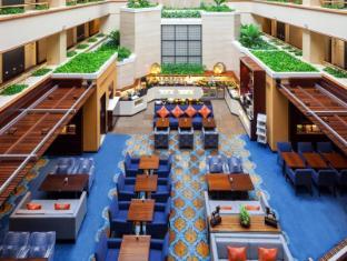 Holiday Inn Singapore Orchard City Centre Singapur - Lounge