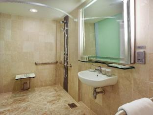 Holiday Inn Singapore Orchard City Centre Singapur - Habitación
