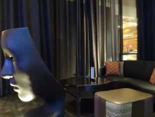Rendezvous Hotel Singapore by Far East Hospitality Singapore - Pub/Lounge