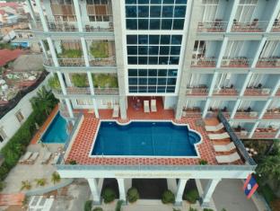 Vientiane Golden Sun Hotel
