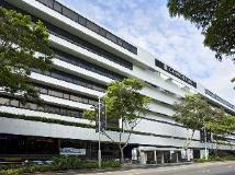 Singapore Hotel | exterior