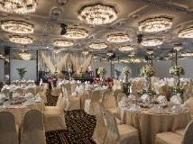 Singapore Hotel | ballroom