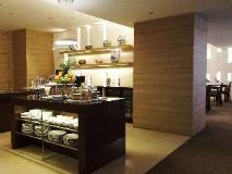 Singapore Hotel | executive lounge