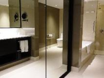 Singapore Hotel | bathroom