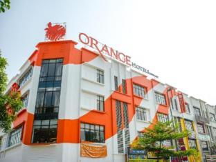 오렌지 호텔 숭가이 부로