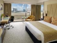 Marina Bay Suite