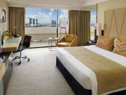Phòng Suite Marina Bay