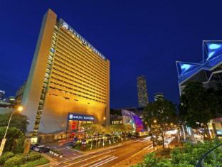 فندق مارينا ماندرين سنغافورة سنغافورة