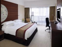 Phòng Suite trong sân khách sạn
