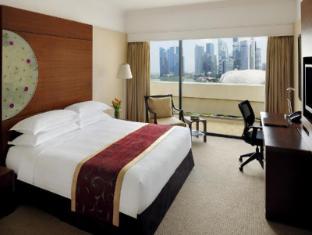 โรงแรมมารีนา แมนดาริน สิงค์โปร์