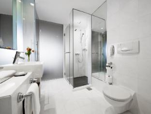 新加坡濱華大酒店 新加坡 - 衛浴間