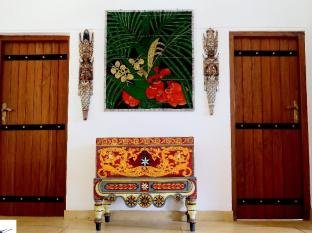 Gangula Villa Kandy