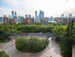 YL International Serviced Apartment-Shanghai Yanlord Garden
