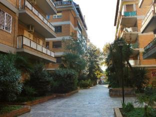 La Corte Di Villa Carpegna 3 Bedroom Apartment