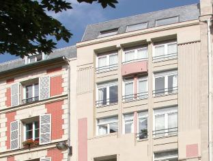 Rue de Miromesnil 1 Bedroom Apartment II