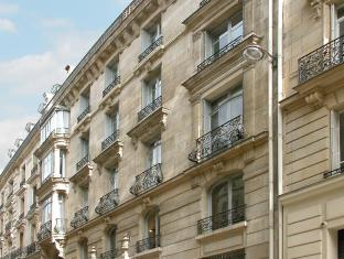 Apartment Rue De Stockholm Paris 8 II