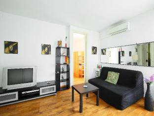 Eixample Esquerre Entenca Av Roma II 2 Bedroom Apartment