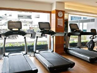 Orchard Hotel Singapore Singapore - Fitness Room