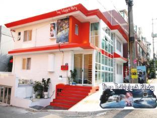 Time Travelers Party Hostel In Hongdae