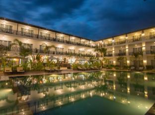 Crown Angkor Hotel Resort and Spa