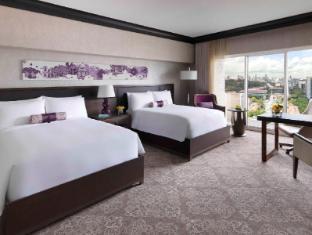 Fairmont Singapore Singapur - Habitación