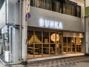 东京Bunka青年旅馆