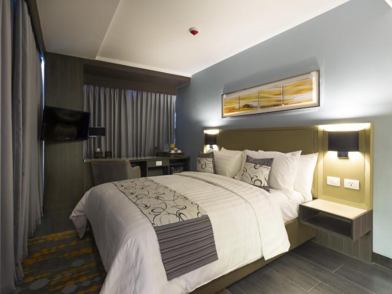 ベルモント ホテル マニラ (Belmont Hotel Manila)