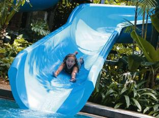 Shangri-La's Rasa Sentosa Resort & Spa Singapore - Children Water Slide