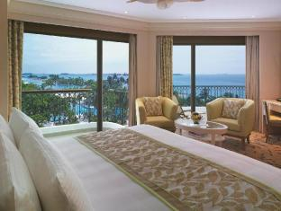 Shangri-La's Rasa Sentosa Resort & Spa Singapore - Guest Room