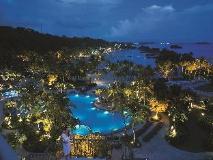 Singapore Hotel | view