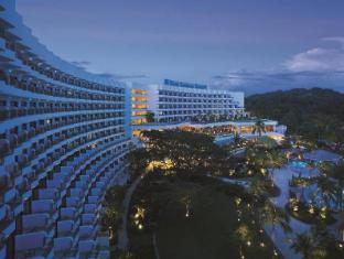 Shangri-La's Rasa Sentosa Resort & Spa Singapore - Exterior