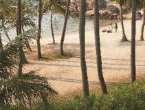 Singapore Hotel | beach