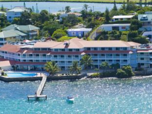 Le Stanley Hotel et Suites