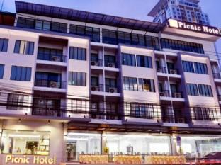 曼谷野餐酒店