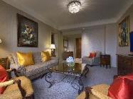 Predsedniški apartma