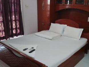 Fast Track Hotels - North Boag Road T Nagar