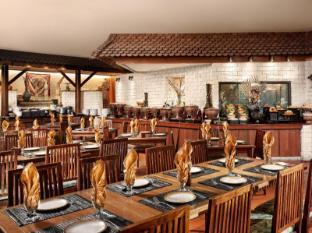 Furama RiverFront Hotel Singapur - Restaurante