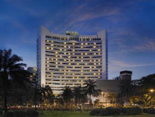 Furama RiverFront Hotel Singapur - Exterior del hotel