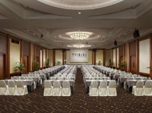 Furama RiverFront Hotel Singapur - Salón de banquetes